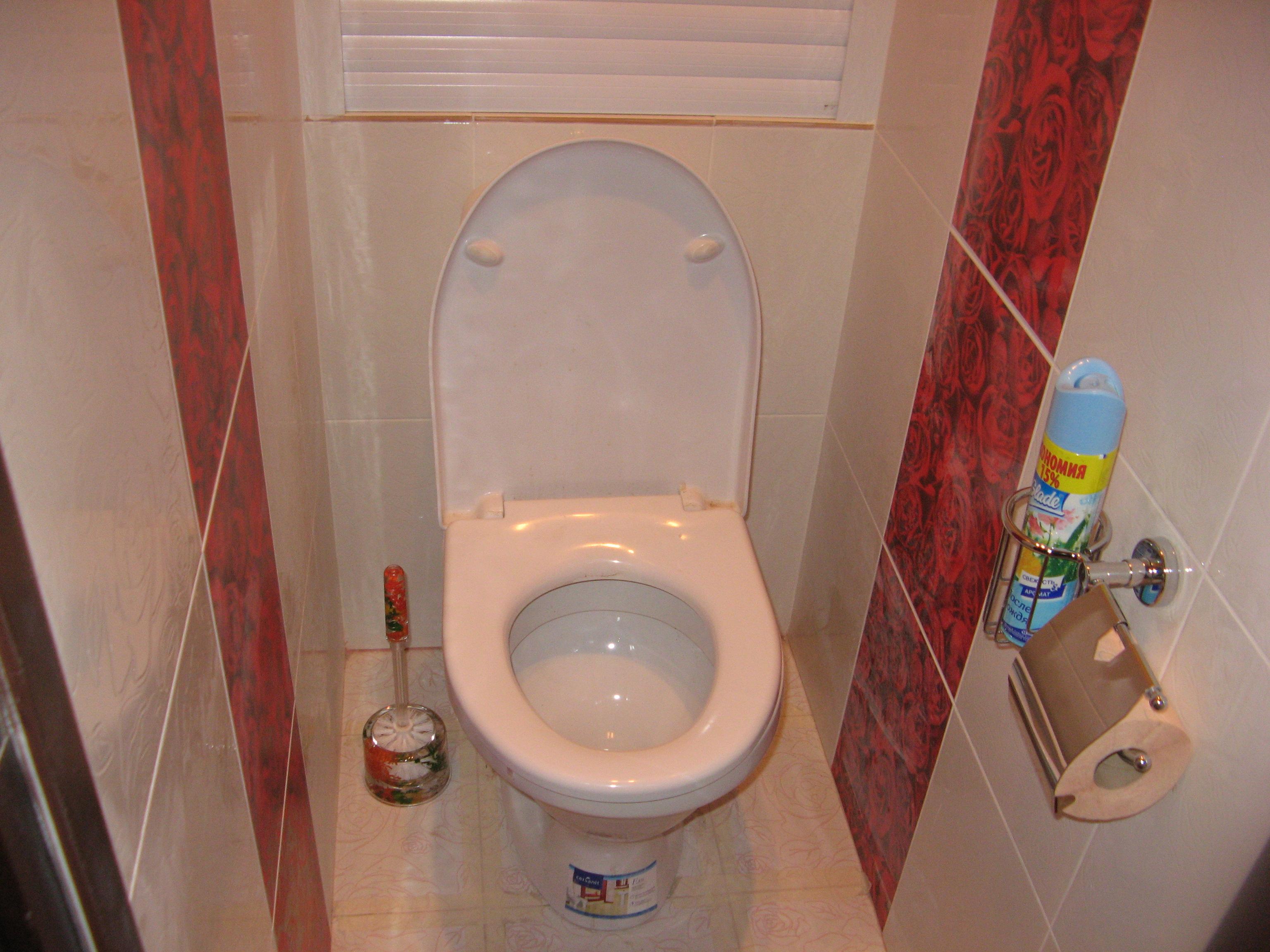 Фото прокладки в туалете 22 фотография