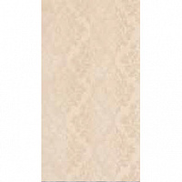 Delux Beige Damasco. Декор (30,5x56)