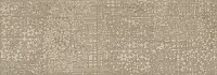 587662002 Trevi Decor Beige Ornato. Декор (25,1x70,9)
