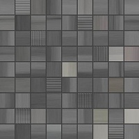 MOSAICO PLEASURE GREY. Мозаика (31,6x31,6)