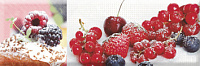Decor Candy Fruits 04. Декор (10x30)