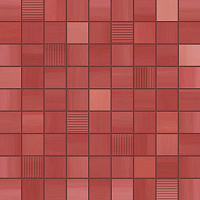MOSAICO PLEASURE CHERRY. Мозаика (31,6x31,6)