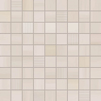 MOSAICO PLEASURE BEIGE. Мозаика (31,6x31,6)